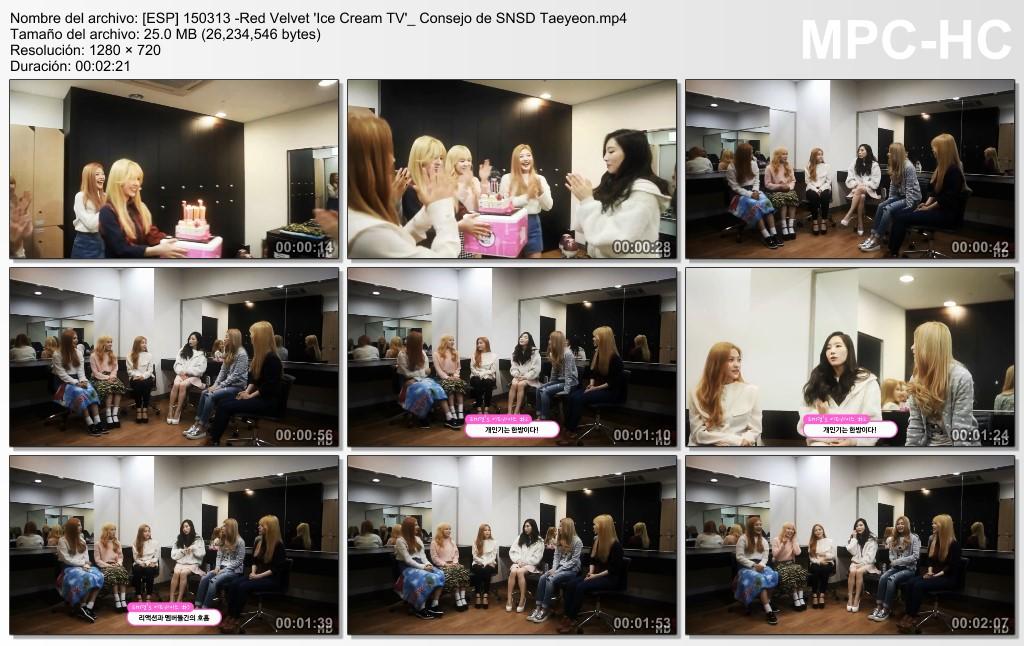 Red Velvet Ice Cream Cake Mp